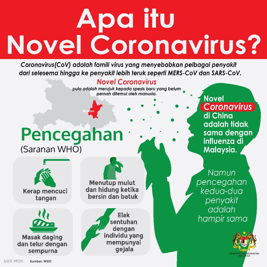 Apa Itu Corono Virus